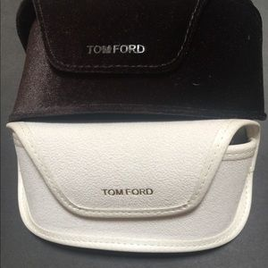 TOM FORD Case for Sunglasses